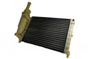 Радиатор охлаждения двигателя THERMOTEC D7F003TT