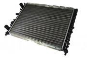 Радиатор охлаждения двигателя THERMOTEC D7F013TT