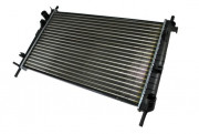 Радиатор охлаждения двигателя THERMOTEC D7G005TT