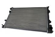 Радиатор охлаждения двигателя THERMOTEC D7P004TT