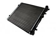 Радиатор охлаждения двигателя THERMOTEC D7W002TT