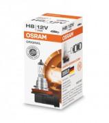 Лампа галогенная Osram Original Line OS 64212 (H8)
