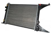 Радиатор охлаждения двигателя THERMOTEC D7X030TT