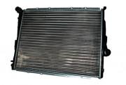 Радиатор охлаждения двигателя THERMOTEC D7B006TT