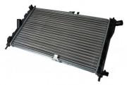 Радиатор охлаждения двигателя THERMOTEC D70003TT
