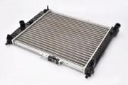 Радиатор охлаждения двигателя THERMOTEC D70010TT
