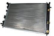 Радиатор охлаждения двигателя THERMOTEC D7X033TT