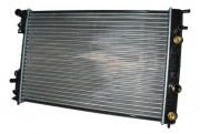 Радиатор охлаждения двигателя THERMOTEC D7X034TT