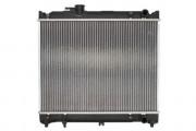 Радиатор охлаждения двигателя THERMOTEC D78006TT