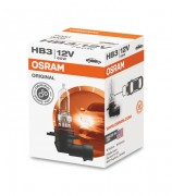 Osram Лампа галогенная Osram Original Line OS 9005 (HB3)