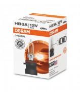 Лампа галогенная Osram Original Line OS 9005 XS (HB3A)