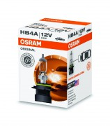 Лампа галогенная Osram Original Line OS 9006 XS (HB4A)