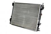 Радиатор охлаждения двигателя THERMOTEC D7R018TT