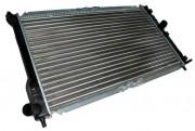 Радиатор охлаждения двигателя THERMOTEC D70018TT