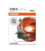 Osram Лампа галогенная Osram Original Line OS 9006-01B (HB4)