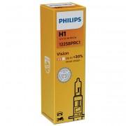 Лампа галогенная Philips Vision 12258 PR C1 (H1)