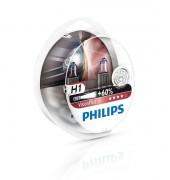 Philips Комплект галогенных ламп Philips Vision Plus PS 12258 VP S2 (H1)