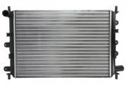 Радиатор охлаждения двигателя THERMOTEC D7G028TT