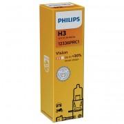Philips Лампа галогенная Philips Vision PS 12336 PR C1 (H3)