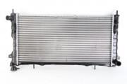 Радиатор охлаждения двигателя THERMOTEC D7Y072TT