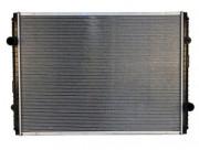 Радиатор охлаждения двигателя THERMOTEC D7RV003TT