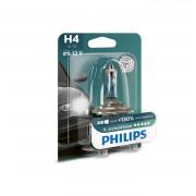 Лампа галогенная Philips X-tremeVision PS 12342XV+B1 (H4)