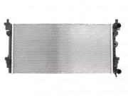 Радиатор охлаждения двигателя THERMOTEC D7W061TT
