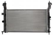Радиатор охлаждения двигателя THERMOTEC D7X077TT