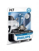 Philips Лампа галогенная Philips WhiteVision PS 12972WHVB1 (H7)