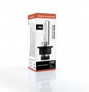 Ксеноновая лампа Infolight D2S (+50%) 35Вт (4300K, 5000K, 6000K)