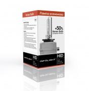 Ксеноновая лампа Infolight D3S (+50%) 35Вт (4300K, 5000K, 6000K)