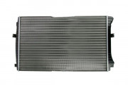 Радиатор охлаждения двигателя THERMOTEC D7S007TT