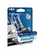 Лампа галогенная Philips WhiteVision PS 9006WHVB1 (HB4)
