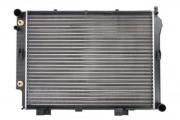 Радиатор охлаждения двигателя THERMOTEC D7M059TT