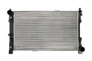 Радиатор охлаждения двигателя THERMOTEC D7M063TT