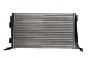 Радиатор охлаждения двигателя THERMOTEC D7R051TT