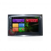 Штатная магнитола RedPower 21041B для Kia Sorento R (2009-2012) Android 6.0