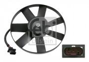 Вентилятор охлаждения радиатора FEBI 14748
