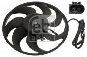 Вентилятор охлаждения радиатора FEBI 47337