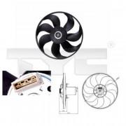 Вентилятор охлаждения радиатора TYC 837-0013