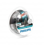 Комплект галогенних ламп Philips X-tremeVision PS 12258XV+S2 (H1)
