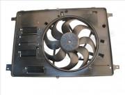 Вентилятор охлаждения радиатора TYC 810-0044