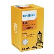 Philips Лампа галогенная Philips Vision PS 12342 PR C1 (H4)