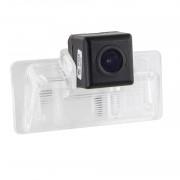 Falcon Камера заднего вида Falcon SC23SCCD для Nissan Almera G11 (2012+), Maxima VII (A35) 2008+, Teana 2003-2008, Tiida 4D (C11) 2004-2010