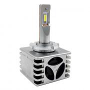 Светодиодная (LED) лампа ALed D1S, D1R XD1SD09 6000K 3500Lm