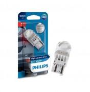 Светодиодная лампа Philips Vision (W21/5W) PS 12835 RED B1