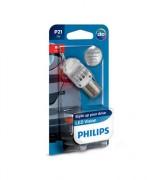 Светодиодная лампа Philips Vision (P21W) PS 12839 RED B1