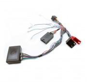 Адаптер для подключения штатной акустики и кнопок на руле Connects2 CTSAD008.2 (Audi A3, A4, TT)