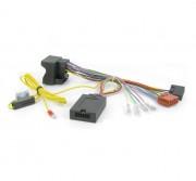 Адаптер для подключения кнопок на руле Connects2 CTSBM005.2 (BMW 1, 3, 5, 6, 7 серии, Mini, Z4)