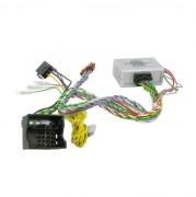 Адаптер для подключения кнопок на руле Connects2 CTSBM006 с сохранением звукового штатного парктроника (BMW 1, 3, 5)
